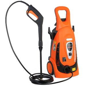 ivation-electric-pressure-washer