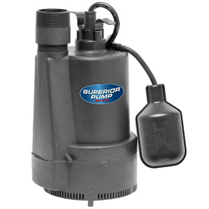superior-92330-thermoplastic-sump-pump