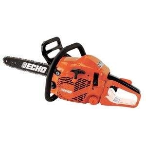 "Echo CS-310 14"" Gas Chain Saw"