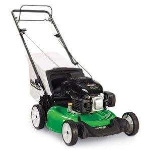 Lawn-Boy 17732 Lawn Mower