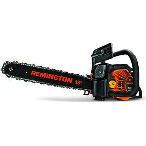Remington RM5118R Chainsaw
